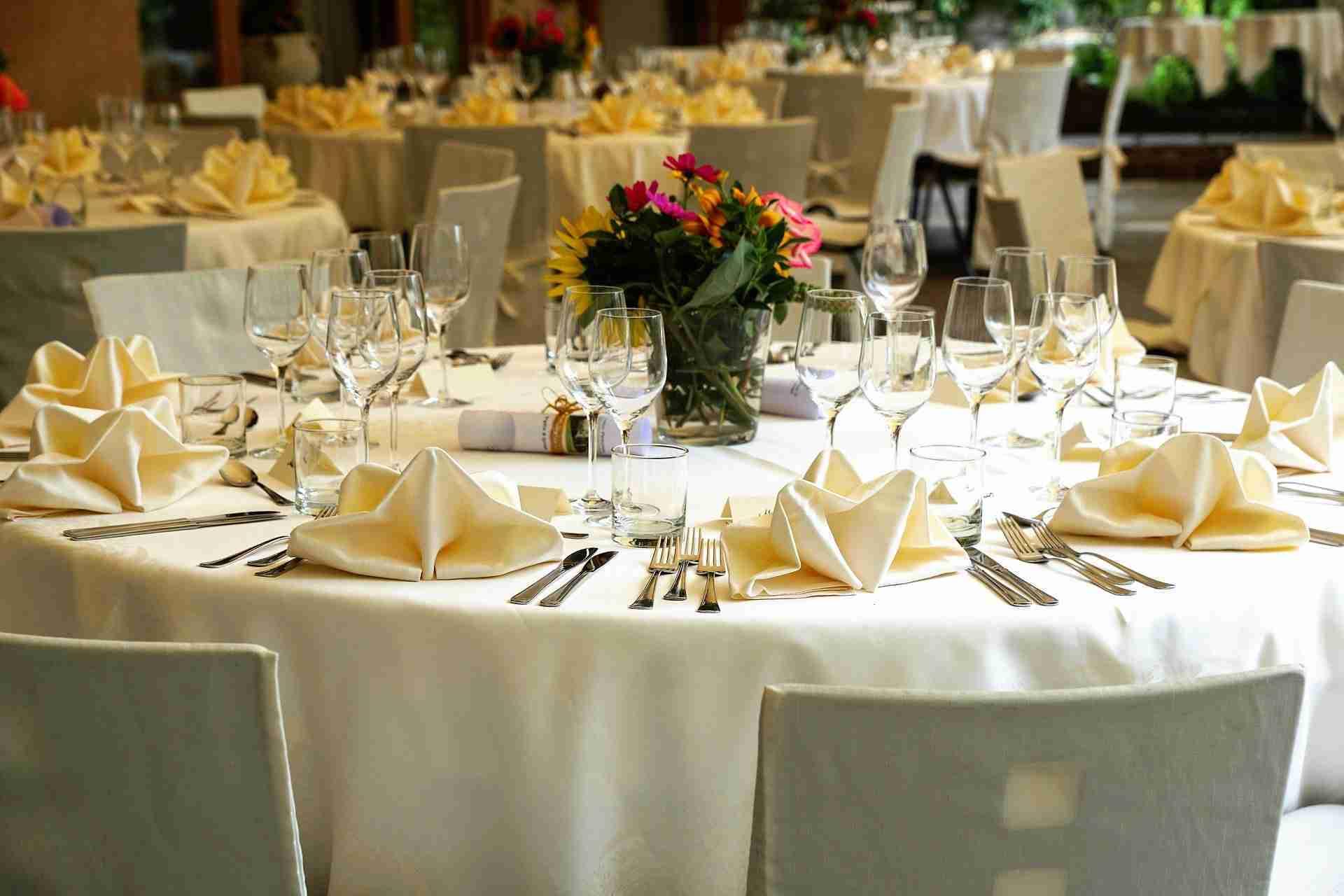 Spring Banquet